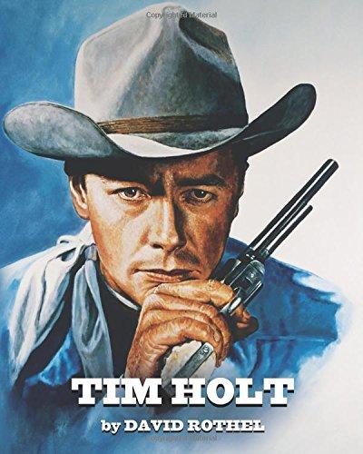 Tim Holt