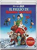 Il figlio di Babbo Natale(3D+2D) [(3D+2D)] [Import italien]