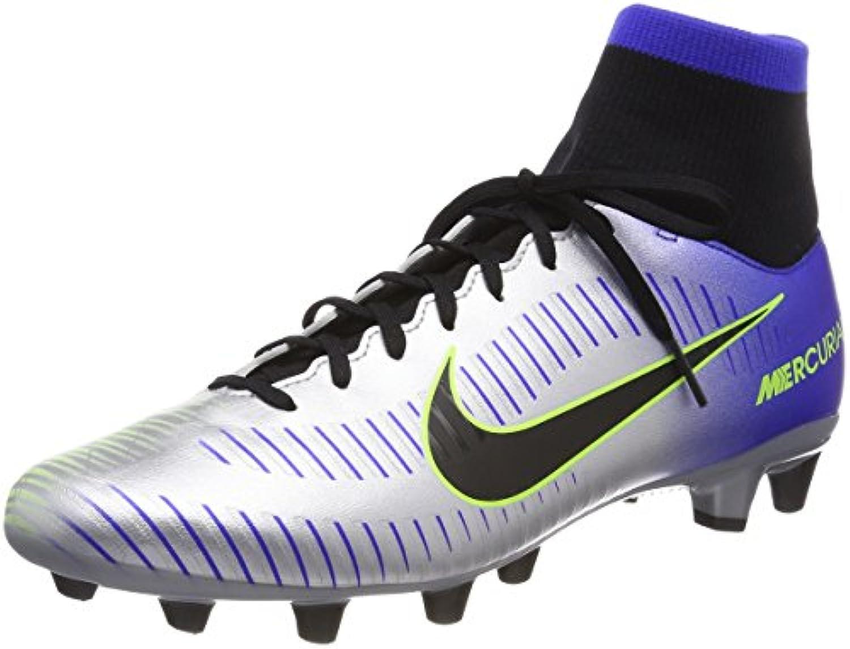 Nike Mercurial Vctry, Zapatillas de Fútbol para Hombre