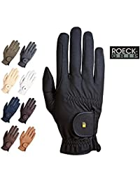 Roeckl – Riding Gloves Roeck Grip, Marina Militare, 6,5