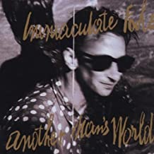 Another man's world (1990) by Immaculate Fools
