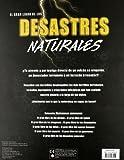 Image de El gran libro de los desastres naturales (Desplegables Asombrosos)