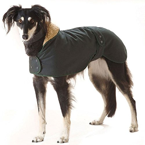 Greyhound Hunter Manteau pour chien