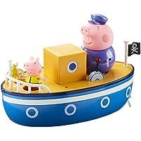 """Peppa Pig 05060 """"Grandpa Pig's Bath Time Boat - ukpricecomparsion.eu"""