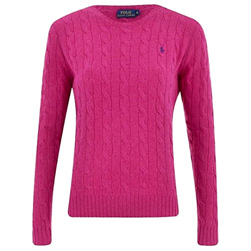 polo-ralph-lauren-maglione-donna-pink-x-large