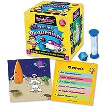 BrainBox - Juego de memoria de Los Pequeñines (316468A)