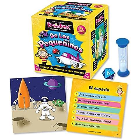 Damerik 93402 - Brainbox Los Pequeñines
