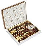 Hachez Präsent Pralinen, 1er Pack (1 x 450 g)