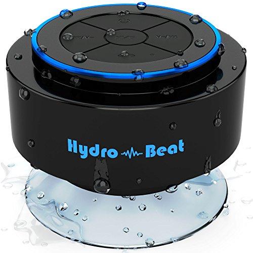 Bluetooth-Lautsprecher Hydro-Beat Wireless Wasserdichter Lautsprecher - mit Bluetooth