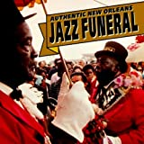 Magnificent Seventh's Brass Band: Authentic New Orleans Jazz Funeral (Audio CD)