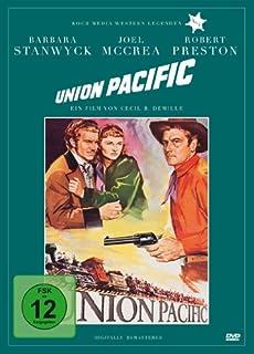 Union Pacific - Western Legenden No. 4