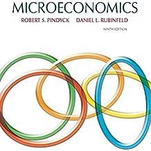 MICROECONOMICS PLUS MYECONLAB (The Pearson Series in Economics)