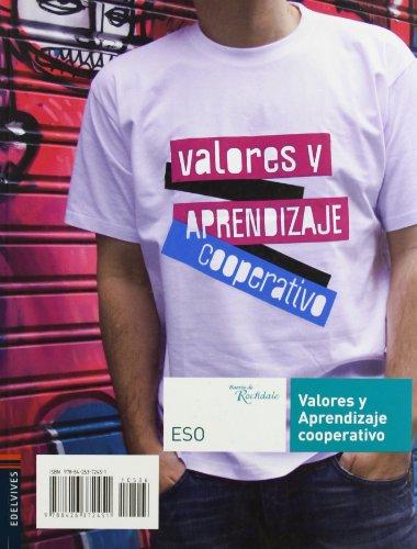 Valores y Aprendizaje Cooperativo ESO