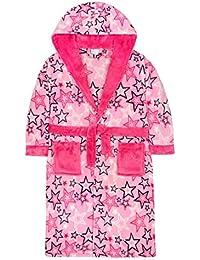 4e367510795 Amazon.es: 2 estrellas y más - Pijamas y batas / Niña: Ropa