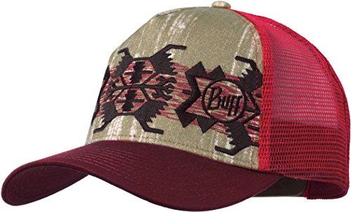 Buff Erwachsene Trucker Cap, Shade Multi, One Size