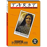 Tarot Stripped Bare : The Essential Guide To Using Tarot Cards [DVD]