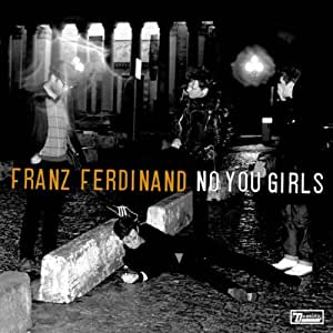 No You Girls [Vinyl Single]