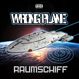 Wrong Plane-Raumschiff