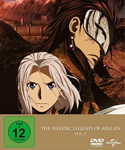 Vol. 2 (Limited Edition) (2 DVDs)
