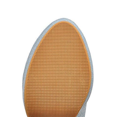 BalaMasa, Scarpe col tacco donna Blu