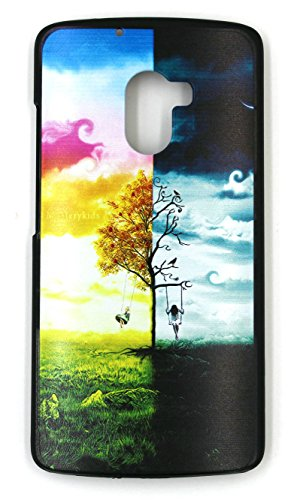Generische Zähigkeit des PC Schutzhülle hülle für Lenovo Vibe K4 Note A7010 a48 / A7010 hülle Case Cover