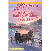 An Amish Holiday Wedding (Amish Country Courtships)