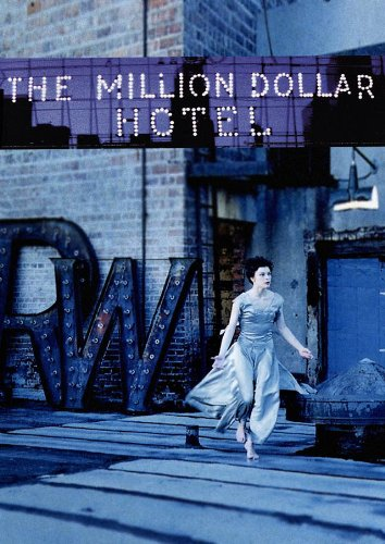 The Million Dollar Hotel - Ideen Malerei