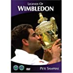 Legends of Wimbledon - Pete Sampras