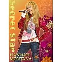 Trefl - 500 Pieces Jigsaw Puzzle - Hannah Montana Singing by Trefl