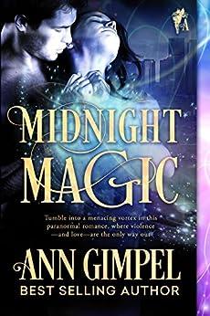 Midnight Magic: Paranormal Romance by [Gimpel, Ann]