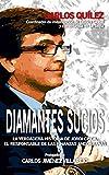 Diamantes sucios: La verdadera historia de Jordi Cinca, el responsable de las  finanzas andorranas