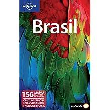 Brasil 4 (Guias Viaje -Lonely Planet)