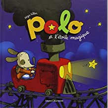 Polo et lÉtoile Magique (Mini BD Kids Polo): Amazon.es: Régis ...