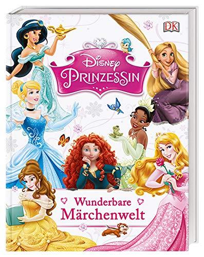 Disney Prinzessin: Wunderbare ()