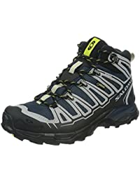ef9a6f5eb8c Amazon.es: salomon mid gtx - Incluir no disponibles / Zapatillas de ...