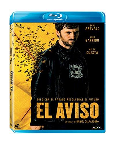 El Aviso [Blu-ray]