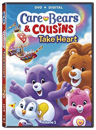 Vol. 1: Take Heart [RC 1]