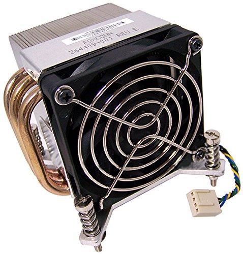 Kühlkörper Compaq (Genuine HP Compaq 364409–001CPU Lüfter und Kühlkörper Montage Kompatible Teilenummern: 364409–001Kompatible Systeme: HP DC7100CMT, HP XW4200, HP DC5100)