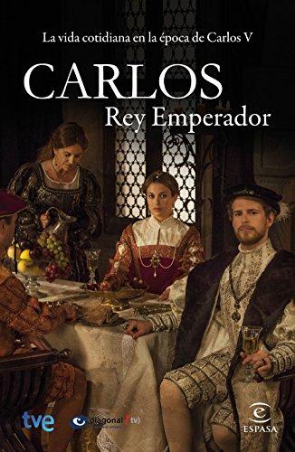 Descargar Libro Carlos, rey emperador de CR TVE