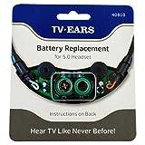 TV Ears 5.0 Digital 2er Pack TV-Kopfhörer zur...