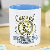 Gedankenwelt - Kaffee Tasse