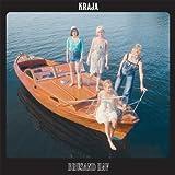 Songtexte von Kraja - Brusand hav