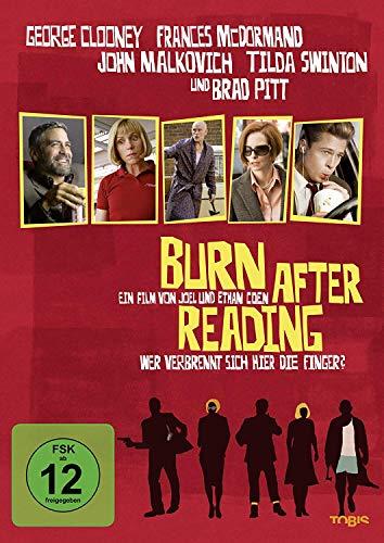Burn After Reading -