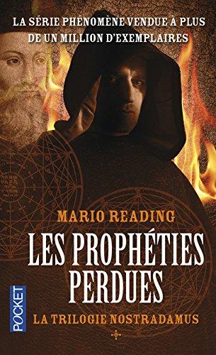 La Trilogie Nostradamus (1)