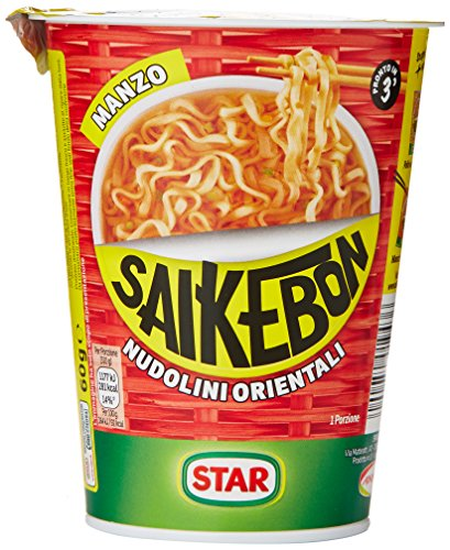 Star Saikebon Manzo - 60 gr