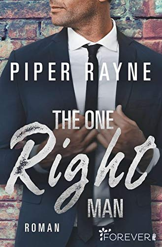The One Right Man: Roman (Love and Order)