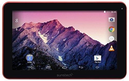 sunstech-tab92qc8gbrd-tablet-mit-9-zoll-display-229-cm-wlan-quad-core-8-gb-interner-speicher-mit-kam