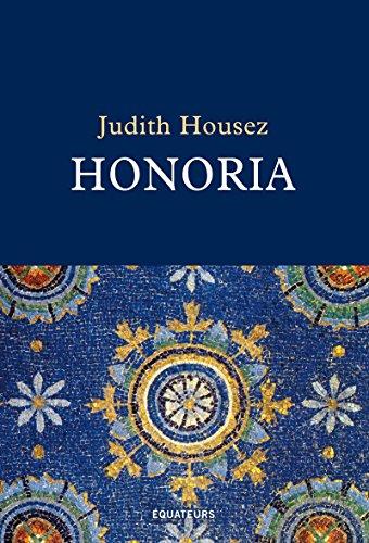 Honoria par Judith Housez
