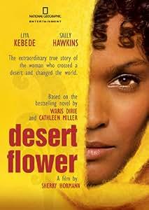 Desert Flower [DVD] [2011] [Region 1] [US Import] [NTSC]