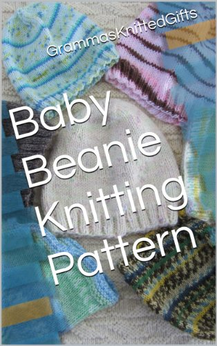 baby-beanie-knitting-pattern